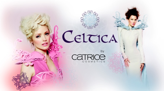 Catrice limited edition celtica