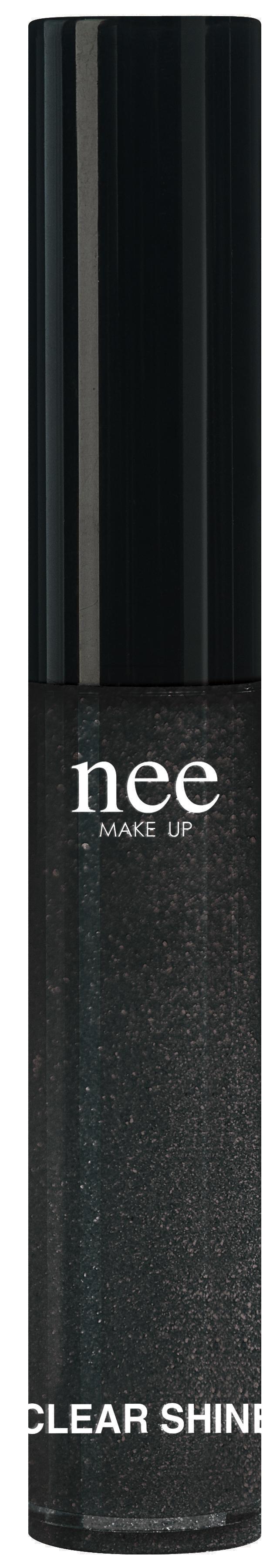 Nee Make-Up Clear Shine Gloss