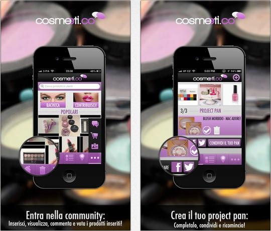 app cosmeeti.co