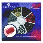 essence trend edition dark romance nail art kit