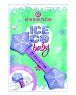 Essence Trend Edition Ice Ice Baby cable clip