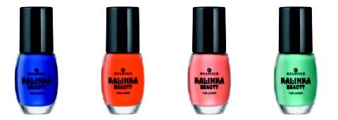 Essence Trend Edition Kalinka Beauty Nail Polish