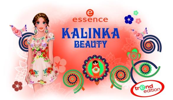 Essence Trend Edition Kalinka Beauty
