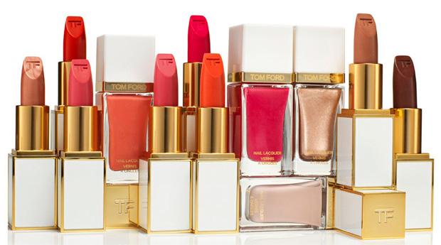 Tom Ford Nuova Collezione Make-up Primavera 2014