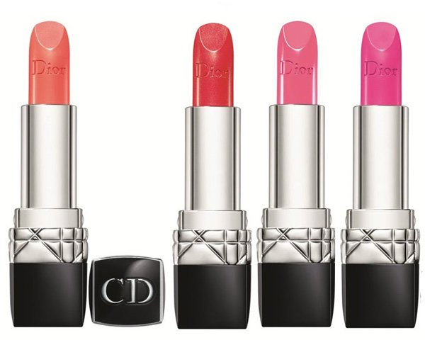 dior makeup spring 2014 trianon rouge dior