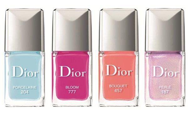 dior makeup spring 2014 trianon vernis