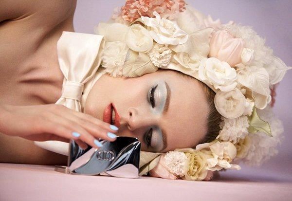 dior trianon makeup spring 2014