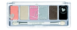 essence trend edition love letters eyeshadow palette