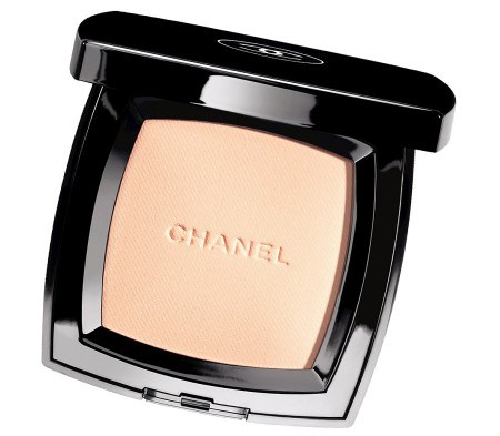 Chanel sping 2014 Pudre Universelle Compacte Préface