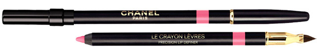 "Chanel ""Notes du Printemps"" Spring 2014 Le Crayon Lèveres lip liner"
