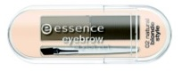 Essence Eye Brow Stylist set natural blonde style