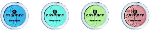 Essence Mono Eyeshadow 1