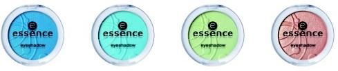 Essence Mono Eyeshadow 1