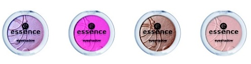 Essence Mono Eyeshadow