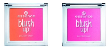 essence blush up