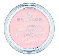 essence compact powder