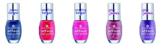 essence effect nail polish 1