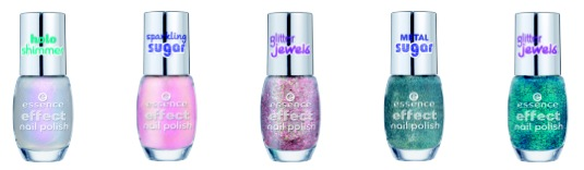 essence effect nail polish 2
