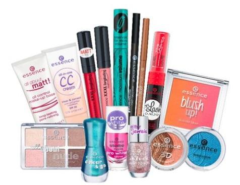 essence nuovi prodotti makeup 2014