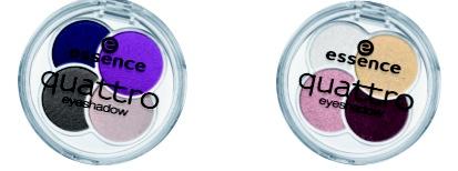 essence palette quattro eyeshadow
