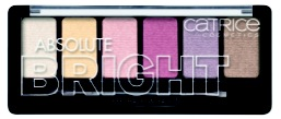 nuovi prodotti catrice 2014 eyeshadow palette absolute bright