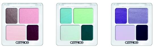 nuovi prodotti catrice 2014 eyeshadow palette