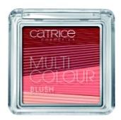 nuovi prodotti catrice 2014 multi color blush