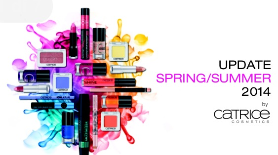 nuovi prodotti make-up catrice 2014