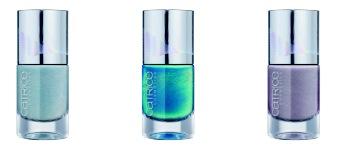 catrice limited edition haute future nail polish