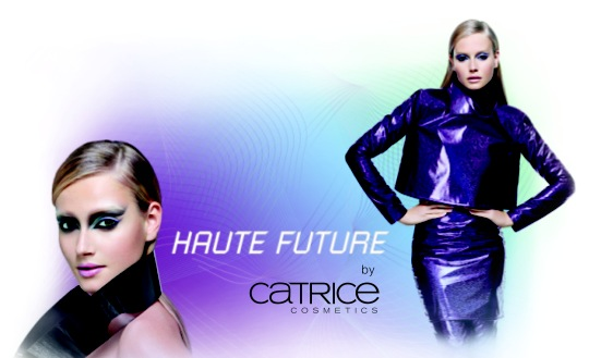 catrice limited edition haute future