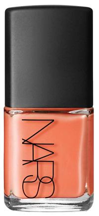 nars collezione make-up estate 2014 nail polish