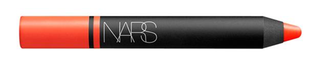 nars collezione make-up estate 2014 satin lip pencil