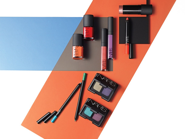 nars collezione makeup estate 2014