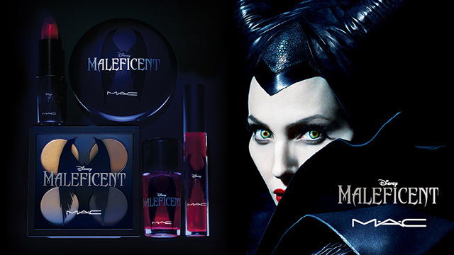 Mac Maleficent 2014