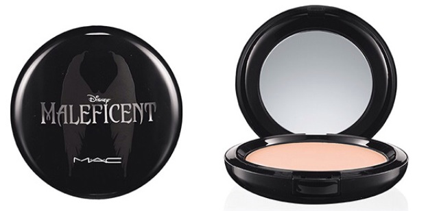 mac maleficent estate 2014 beauty powder