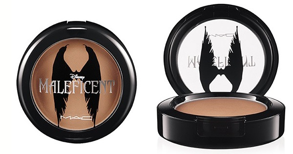 mac maleficent estate 2014 scoulpting powder