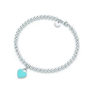 bracciale tiffany - idee regalo per la festa della mamma
