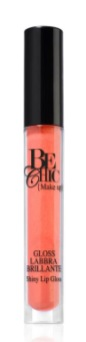 Be Chic Summer 2014 gloss pink