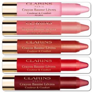 Clarins Colours of Brazil Lip Balm Crayon