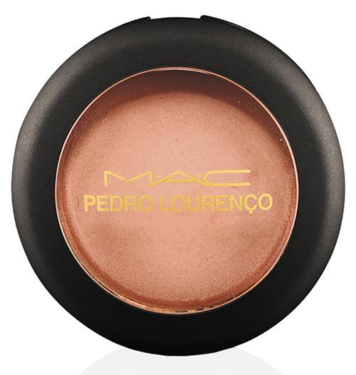 MAC Pedro Lourenço Cream Color Base 2014