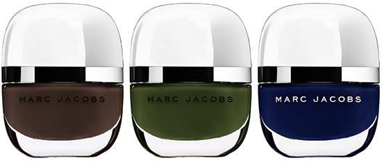 MARC JACOBS BEAUTY MAKEUP ESTATE 2014 SMALTI