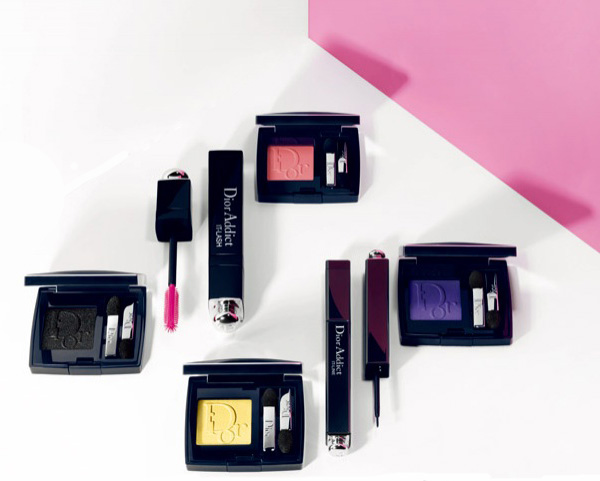 collezione makeup estate 2014 dior addict IT