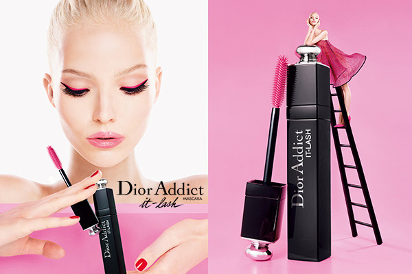 collezione makeup estate 2014 dior addict it 1