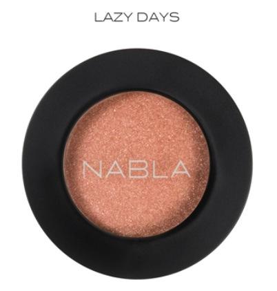 nabla solaris estate 2014 lazy days