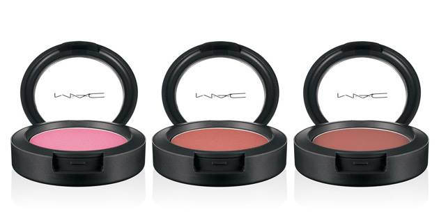 Mac The Matte Lip 2014 pro Longwear Blush