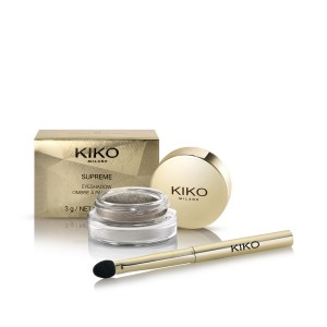 Kiko queen of light luxurious supreme eyeshadow