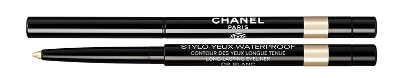 chanel christmas 2014 waterproof pencil
