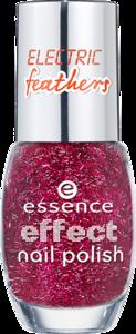essence effect nail polish 18