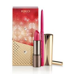 kiko haute punk holiday gifts lipstick set 03