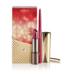 kiko haute punk holiday gifts lipstick set 04